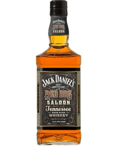 Jack Daniels Red Dog Saloon 0,70LTR