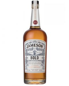 Jameson Bold Deconstructed Series