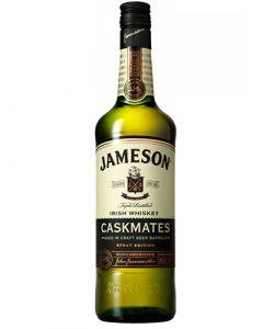 jameson caskmates 1 liter whisky