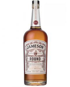 Jameson Round Deconstructed