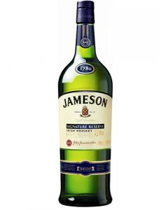 Jameson Select Reserve Whisky 0,70LTR