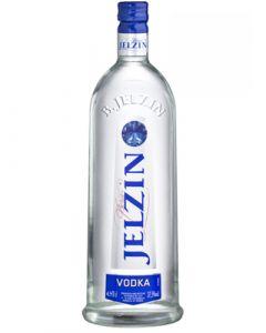 Jelzin Vodka 1LTR