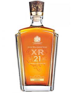 John Walker & Sons XR 21