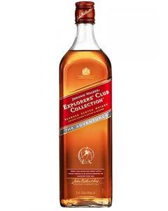 Johnnie Walker Adventurer Whisky 1LTR