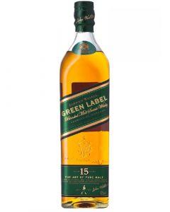 Johnnie Walker Green Whisky 0,70LTR