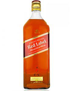 johnnie walker red label 3 liter