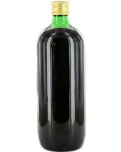Kruidenbitter zonder etiket in glazen fles 1LTR