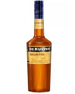 De Kuyper Amaretto 0,50LTR
