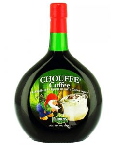 La Chouffe Coffee Likeur 0,70LTR