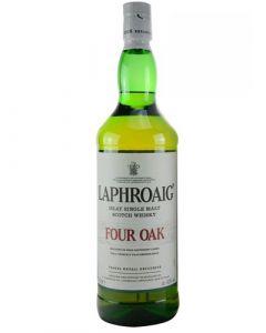 Laphroaig Four Oak Whisky 1LTR