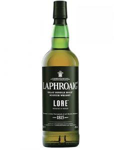 Laphroaig Lore Whisky 0,70LTR