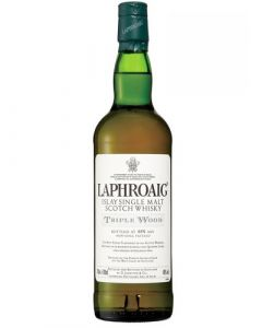 Laphroaig Triple Wood Whisky 0,70LTR