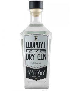 Loopuyt 1772 Dry Gin 0,70LTR