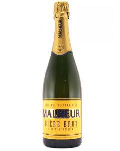 Malheur Brut 0,75LTR