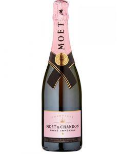 Moët & Chandon Champagne Brut Rose 0,75LTR