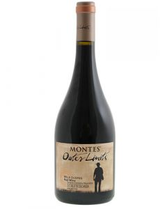 Montes Outer Limits CGM