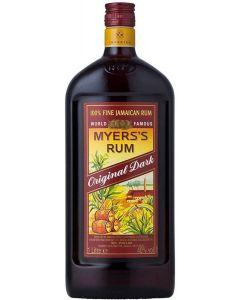 Myers's Rum Original Dark