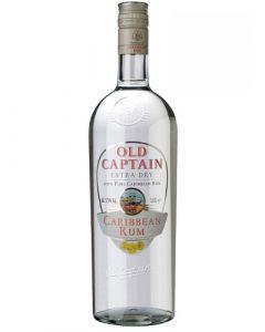 Old Captain Carribean White