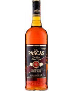 Old Pascas Dark Rum 0,70LTR