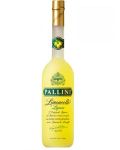 Pallini Limoncello 0,70LTR