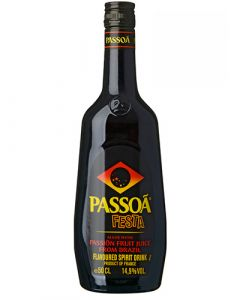 Passoa Fiesta Likeur 0,50LTR