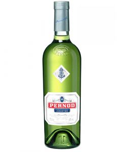 Pernod Absinth 0,70LTR