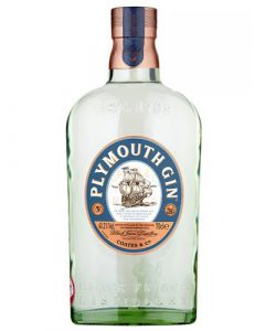 Plymouth Gin 0,70LTR