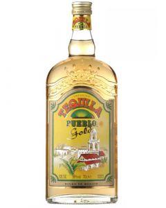 Tequila Pueblo Gold