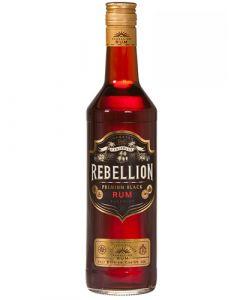 Rebellion dark