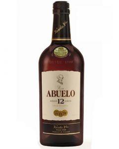 Ron Abuelo 12Y