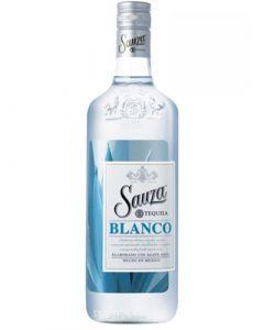 sauza tequila blanco 1 liter