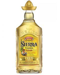 Sierra Gold Reposado Tequila 0,70LTR