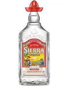 Sierra Silver Tequila 0,70LTR