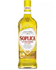 Soplica Honing Citroen Likeur 0,50LTR