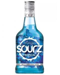 Sourz Tropical 0,70LTR