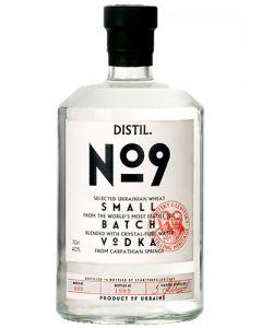 Staritsky & Levitsky Distil No.9 0,70LTR