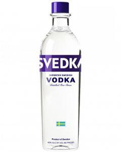Svedka Vodka 1LTR