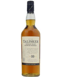 Talisker 10 years Single Malt 0,70LTR