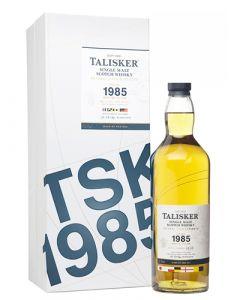 Talisker 27yo Special Release 1985