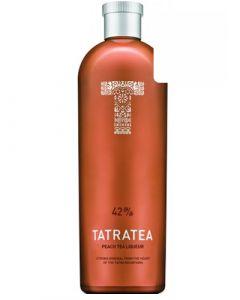 Tatratea Peach Tea 0,70LTR
