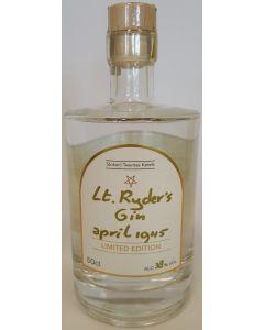 Twentse Ketels Lt. Ryder's Gin April 1945 0,50LTR