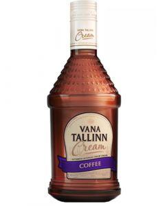 Vana Tallinn Cream Coffee 0,50LTR