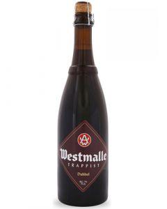 Westmalle Dubbel 0,75LTR