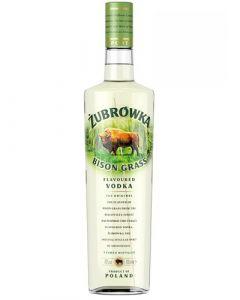 Zubrowka Bison Grass 0,70LTR