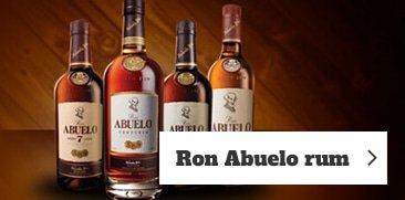 ron abuelo rum
