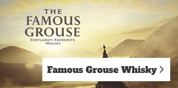 grouse whisky